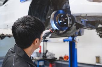 Montaje y Mantenimiento de los sistemas hidráulicos y neumáticos MEC-017
