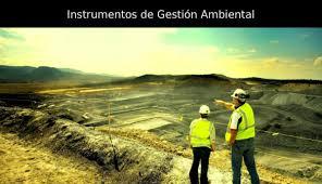 Instrumentos de Gestión Ambiental - AMB-009