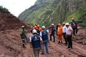 Gestión Integral del Riesgo de Desastres - AMB-018