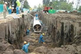 Redes de Agua,Acueducto y Alcantarillado -AMB-029