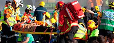 Emergencia y Desastres - SSO-002