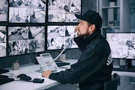 Seguridad patrimonial y cuidado del personal en las organizaciones - SSO-005