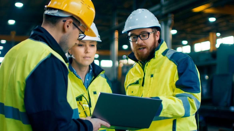 Ingeniería de seguridad y salud ocupacional - SSO-006