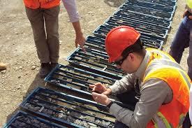 Geoquimica aplicada a la Exploración y Explotación Minera-MIN-011