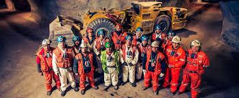 Seguridad y Salud en la Mineria Basado en el DS 024-2016 EM - 289-SSO-P-009