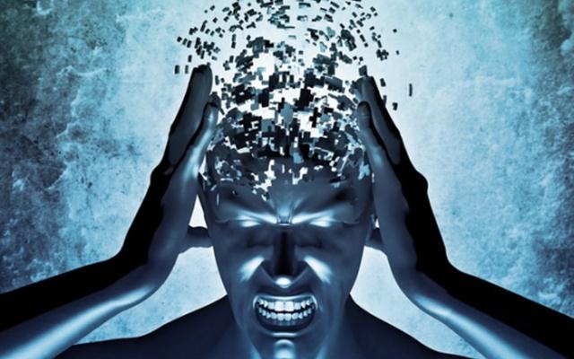 Trastornos Mentales- SPS-013