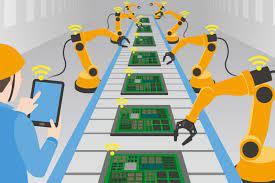 Robotica Industrial-IND-005