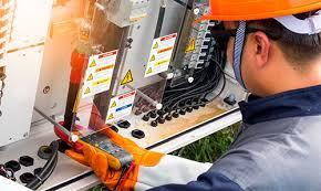 Electrotecnia Industrial -ELC-007