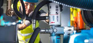 Mantenimiento de Compresores Industriales -IND-006
