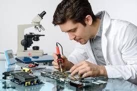 Ingeniería Electrónica - ELC-020